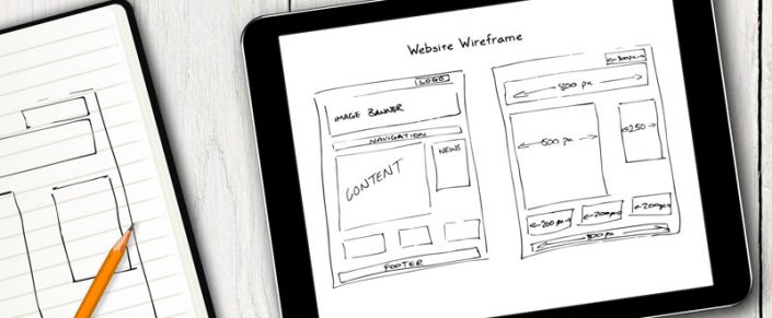 kickstart your web design project