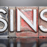 marketing sins