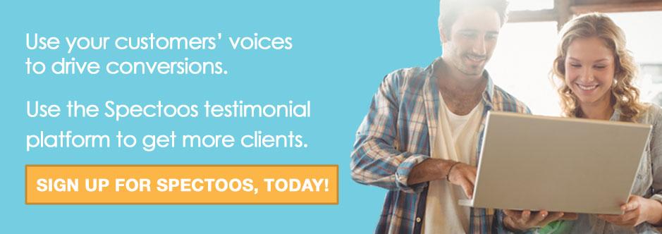 customer voices