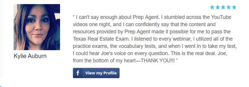 Prep Agent