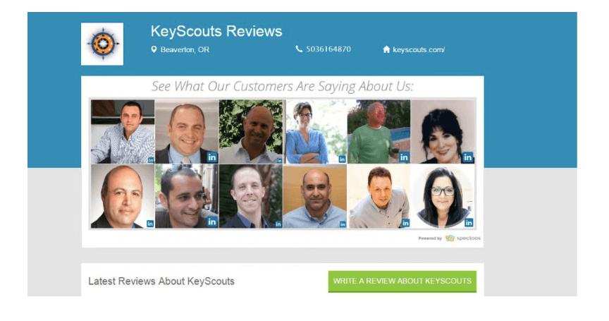 KeyScouts Review