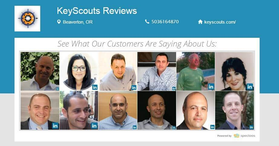 keyscouts reviews